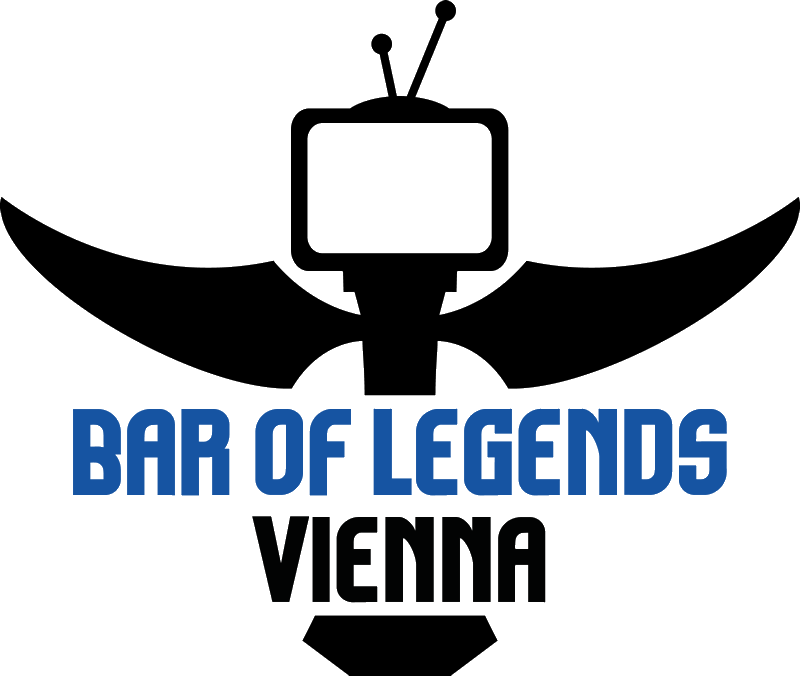 Bar of Legends